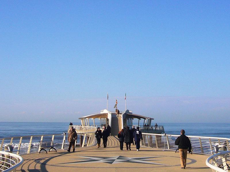 Il territorio bagno adua stabilimento balneare a marina di pietrasanta versilia - Bagno il lido marina di grosseto ...